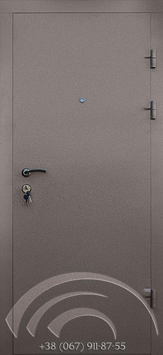 Дверь Алькамо